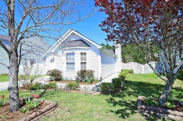 614 Edenberry Drive, Durham, NC 27713 (#2311874) :: Marti Hampton Team brokered by eXp Realty