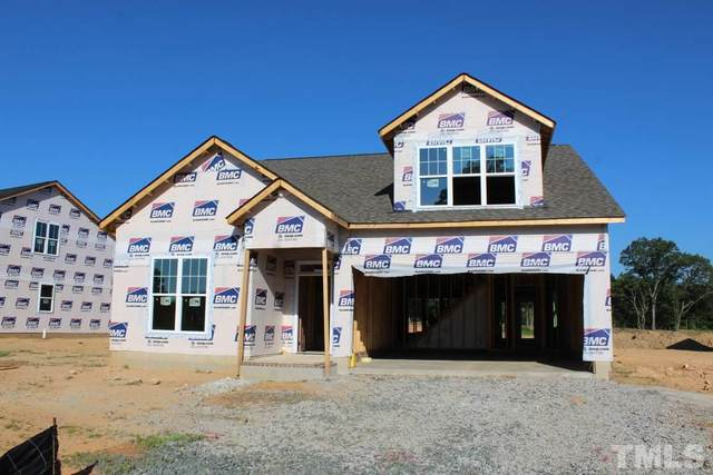 85 Sweetbay Park, Youngsville, NC 27596 (#2311899) :: The Jim Allen Group