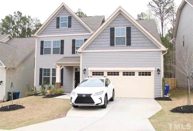 1010 Frisco Court, Durham, NC 27703 (#2311904) :: Marti Hampton Team brokered by eXp Realty