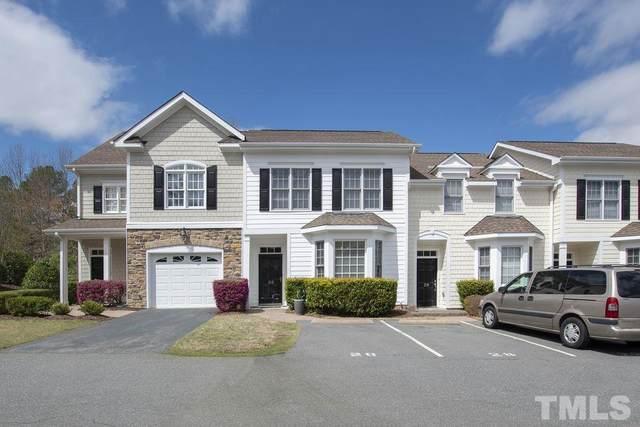 5515 S Roxboro Street #28, Durham, NC 27713 (#2311907) :: The Jim Allen Group