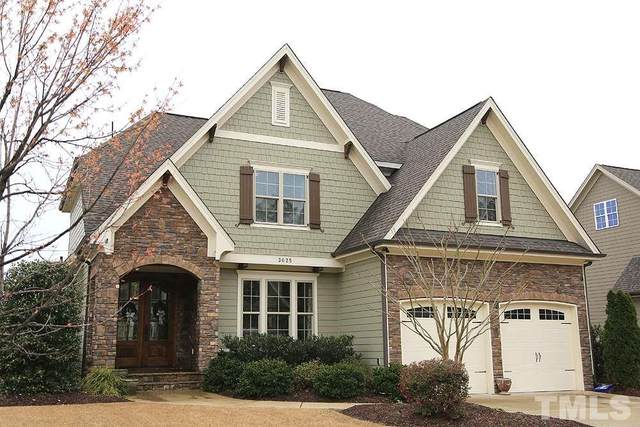 3025 Lawson Walk Way, Rolesville, NC 27571 (#2311912) :: Raleigh Cary Realty