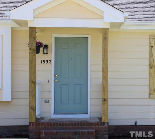 1932 Ranch Mill Circle, Raleigh, NC 27610 (#2311914) :: RE/MAX Real Estate Service