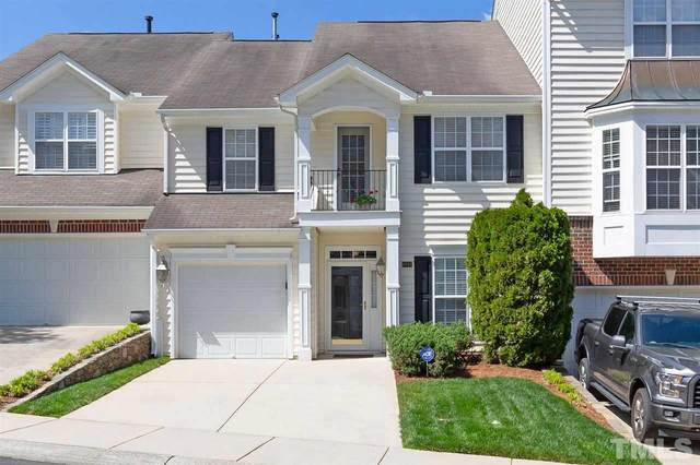 6943 Middleboro Drive, Raleigh, NC 27612 (#2311917) :: Marti Hampton Team brokered by eXp Realty