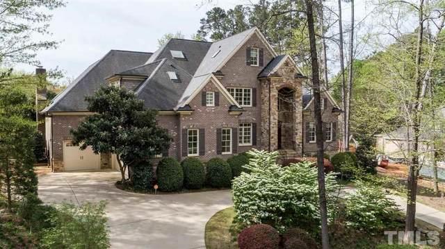 3513 Eilla Bluffs Court, Raleigh, NC 27606 (#2311926) :: RE/MAX Real Estate Service