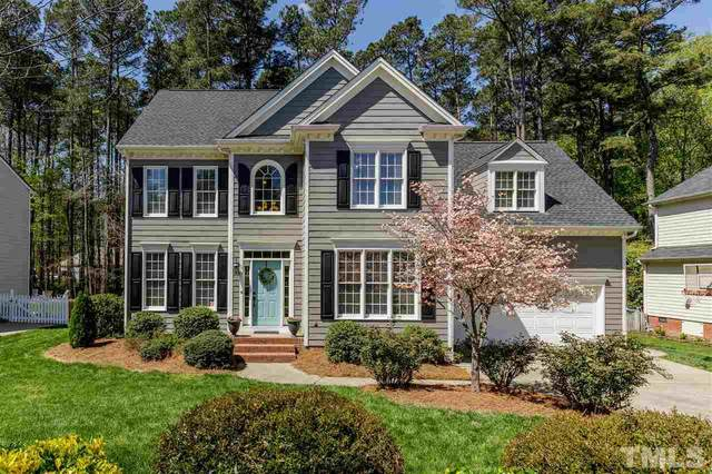 110 Selly Manor Court, Cary, NC 27518 (#2311927) :: The Results Team, LLC
