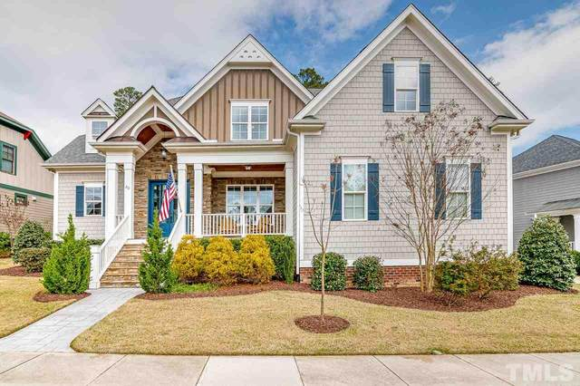212 Dark Forest Drive, Chapel Hill, NC 27516 (#2311934) :: Marti Hampton Team brokered by eXp Realty
