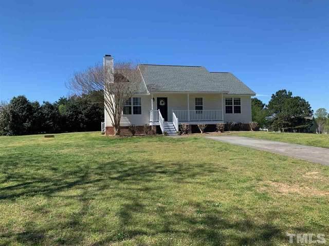 15 Magnolia Ridge Drive, Louisburg, NC 27549 (#2311935) :: The Jim Allen Group