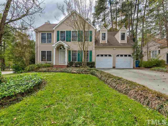 1 Drysdale Court, Durham, NC 27713 (#2311941) :: RE/MAX Real Estate Service