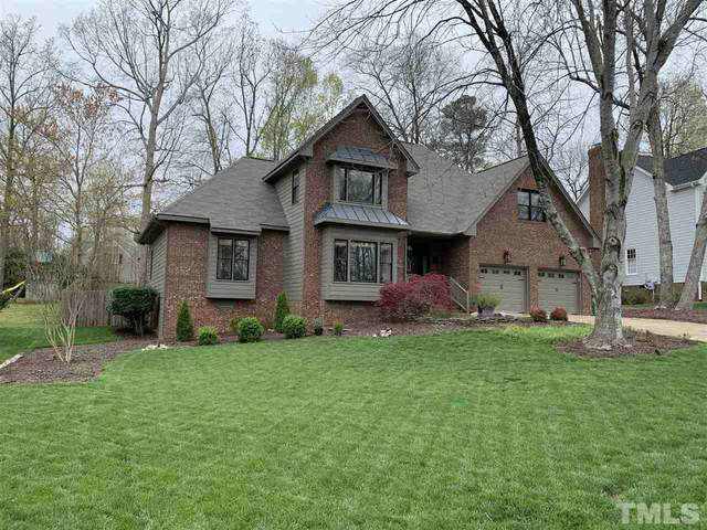 103 Crosswind Drive, Cary, NC 27513 (#2311949) :: The Jim Allen Group