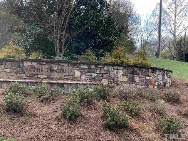 Lot 10 Bennett Orchard Trail, Chapel Hill, NC 27516 (#2311954) :: Raleigh Cary Realty