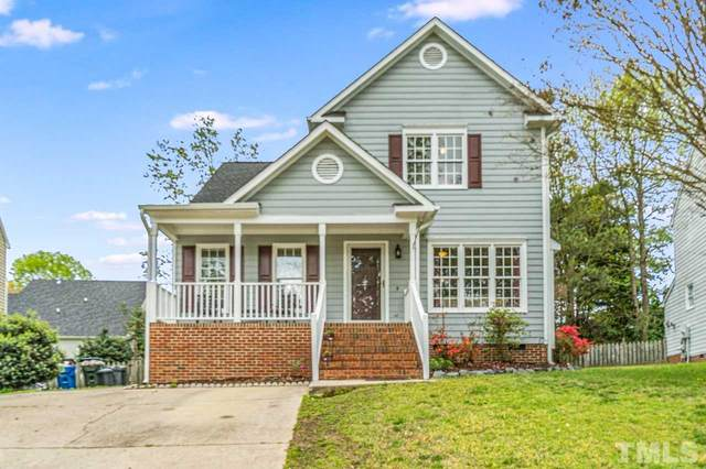 1921 Indianwood Court, Raleigh, NC 27604 (#2311958) :: RE/MAX Real Estate Service