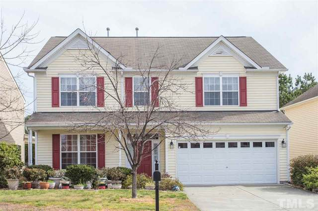 511 Poplar Street, Durham, NC 27703 (#2311960) :: Realty World Signature Properties