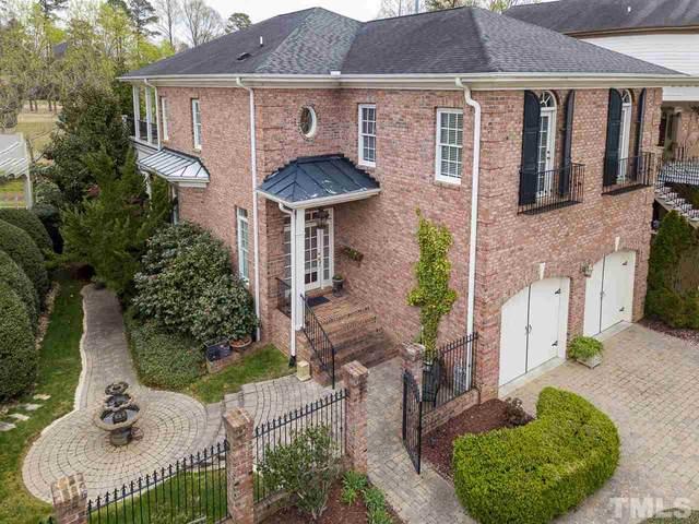 2729 Charleston Oaks Drive, Raleigh, NC 27614 (#2311976) :: The Jim Allen Group