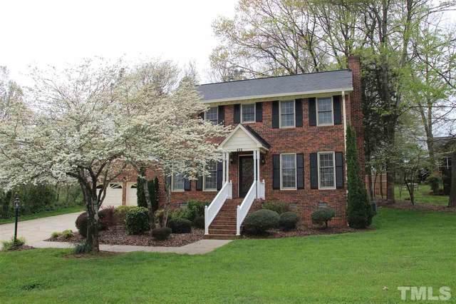 422 Wildwood Lane, Graham, NC 27253 (#2311982) :: RE/MAX Real Estate Service