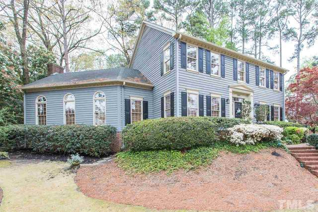 1802 Lakeshore Drive, Fayetteville, NC 28305 (#2311989) :: The Perry Group