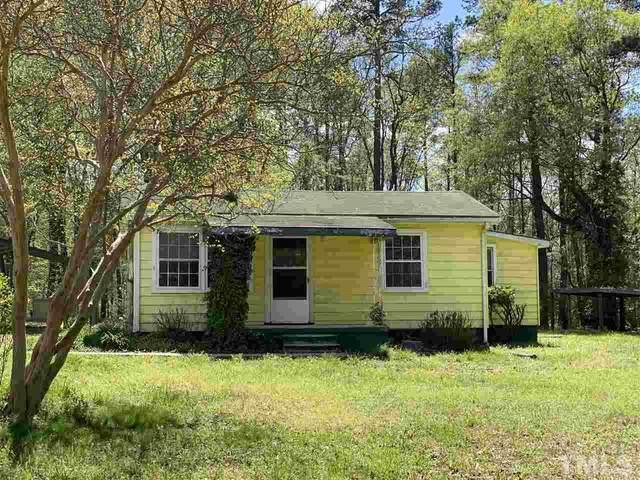2236 Ferrell Road, Durham, NC 27704 (#2311996) :: Dogwood Properties
