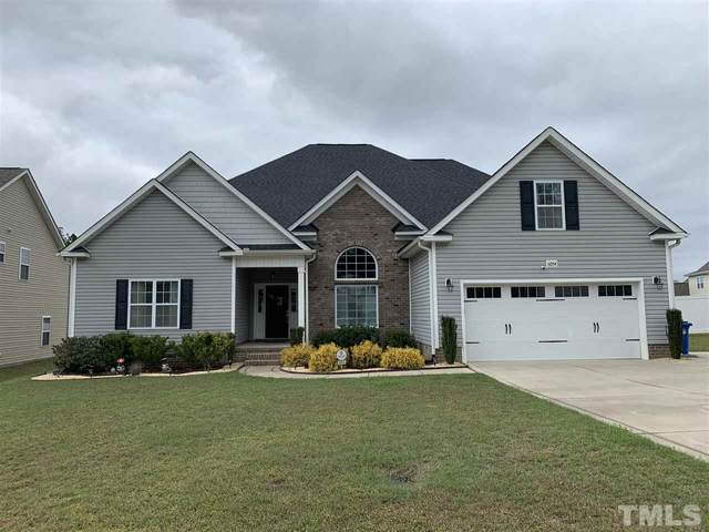 6054 Whitemoss Court, Fayetteville, NC 28311 (#2311997) :: The Perry Group