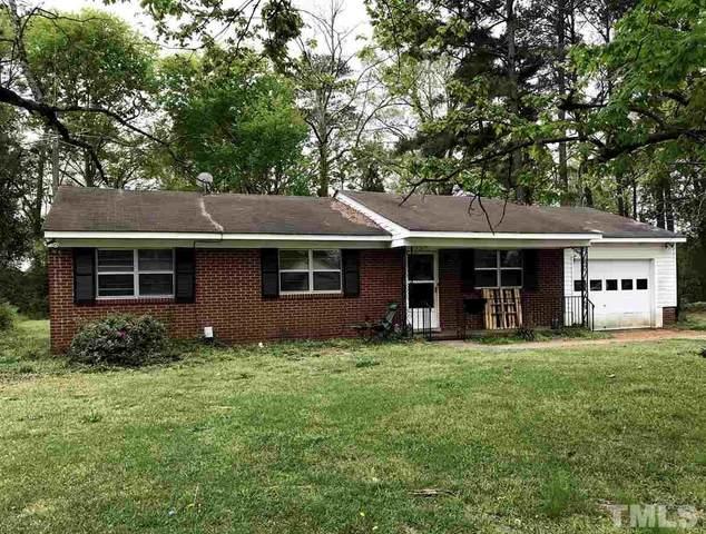 110 Spring Street, Goldsboro, NC 27530 (#2312000) :: The Results Team, LLC