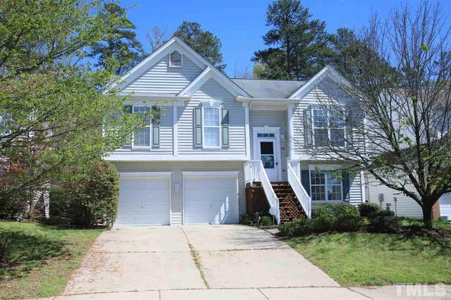 324 Willingham Road, Morrisville, NC 27560 (#2312010) :: Marti Hampton Team brokered by eXp Realty