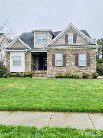 109 Tonks Trail, Holly Springs, NC 27540 (#2312011) :: M&J Realty Group