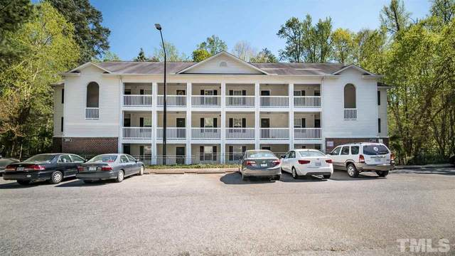 2801 Trailwood Pines Lane #303, Raleigh, NC 27603 (#2312013) :: Marti Hampton Team brokered by eXp Realty