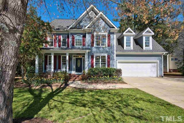 201 Sunset Creek Circle, Chapel Hill, NC 27516 (#2312015) :: RE/MAX Real Estate Service