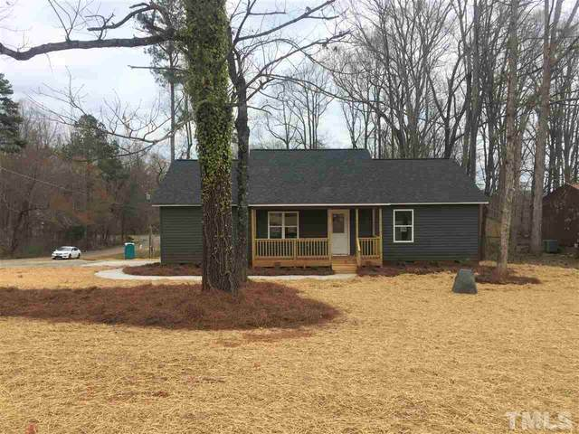 7673 Oakdale Road, Liberty, NC 27298 (#2312028) :: The Perry Group