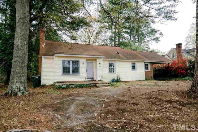 1306 N Adams Street, Wilson, NC 27893 (#2312031) :: RE/MAX Real Estate Service