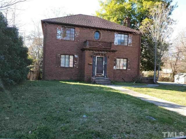 126 Rolling Road, Burlington, NC 27217 (#2312033) :: The Jim Allen Group