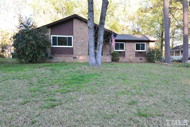 1308 Claymore Drive, Garner, NC 27529 (#2312037) :: The Jim Allen Group