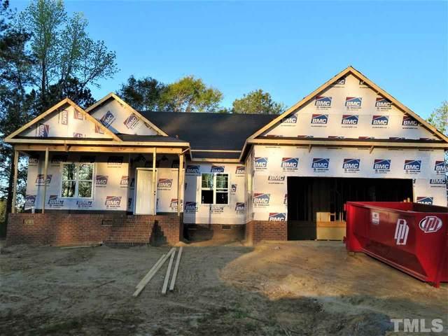 123 Poplar Drive, Clayton, NC 27527 (#2312046) :: Marti Hampton Team brokered by eXp Realty