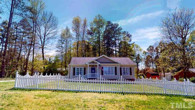 72 Rosewood Drive, Roxboro, NC 27573 (#2312049) :: The Beth Hines Team