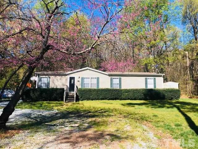 97 Richard Duncan Drive, Leasburg, NC 27291 (#2312051) :: Dogwood Properties