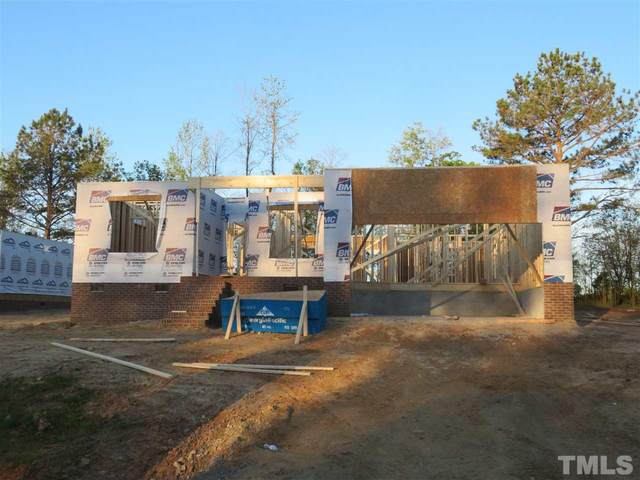 127 Poplar Drive, Clayton, NC 27527 (#2312052) :: Marti Hampton Team brokered by eXp Realty