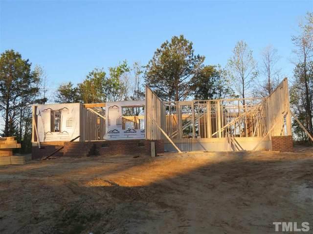 125 Poplar Drive, Clayton, NC 27527 (#2312056) :: Marti Hampton Team brokered by eXp Realty