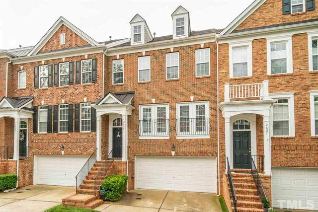 2625 Laurelcherry Street, Raleigh, NC 27612 (#2312058) :: Marti Hampton Team brokered by eXp Realty