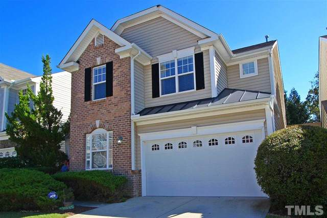 303 Founders Walk Drive, Morrisville, NC 27560 (#2312062) :: Realty World Signature Properties