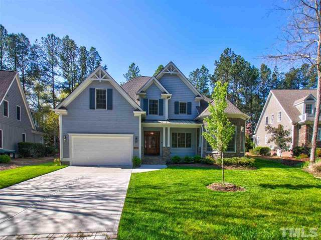 81105 Alexander, Chapel Hill, NC 27517 (#2312067) :: Real Estate By Design