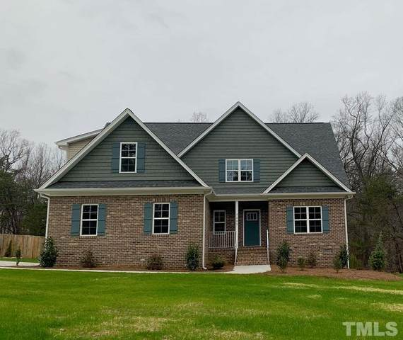 6909 Claren Oaks Court, Gibsonville, NC 27249 (#2312068) :: The Perry Group