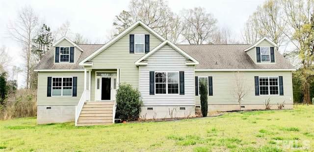 1241 Dorsett Road, Siler City, NC 27344 (#2312078) :: Sara Kate Homes