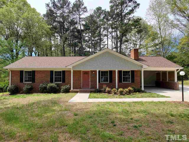 4159 Deepwood Circle, Durham, NC 27707 (#2312080) :: Marti Hampton Team brokered by eXp Realty