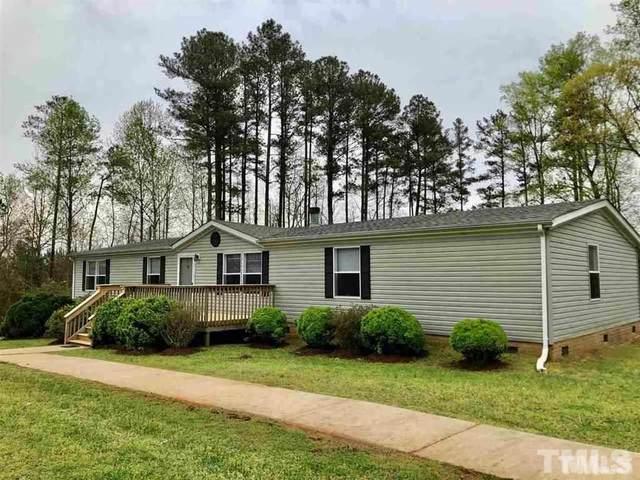 167 Red Oak Lane, Warrenton, NC 27589 (#2312091) :: Dogwood Properties