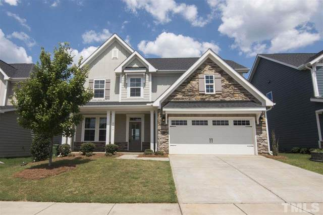 8019 Gilano Drive, Raleigh, NC 27603 (#2312093) :: Marti Hampton Team brokered by eXp Realty