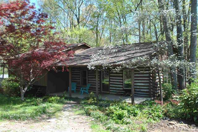 3125 Jones Ferry Road, Chapel Hill, NC 27516 (#2312102) :: M&J Realty Group