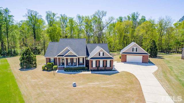 5209 Sugg Court, Fuquay Varina, NC 27526 (#2312103) :: The Perry Group