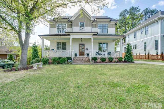518 Peebles Street, Raleigh, NC 27608 (#2312105) :: Raleigh Cary Realty