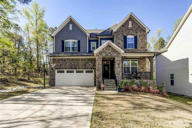225 Blue Granite Drive, Holly Springs, NC 27540 (#2312120) :: Dogwood Properties
