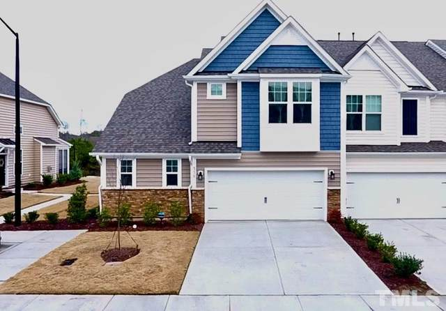 330 Acorn Hollow Place, Durham, NC 27703 (#2312121) :: Dogwood Properties