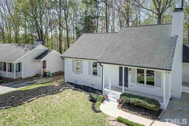 4117 Timberbrook Drive, Raleigh, NC 27616 (#2312127) :: The Results Team, LLC