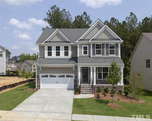 413 Gartrell Way, Cary, NC 27519 (#2312129) :: The Results Team, LLC